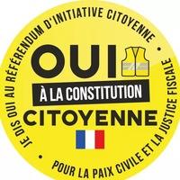 Logo GIlets-Jaunes Constituants